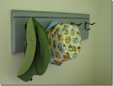 nursery decor hat rack (1)