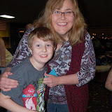 WBFJ Christian Skate Night - Skate World - Kernersville - 3-27-14