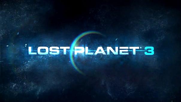 Novo Trailer de Lost Planet 3