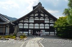 17 - Glória Ishizaka - Arashiyama e Sagano - Kyoto - 2012