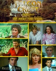 Falcon Crest_#027_The_Vigil