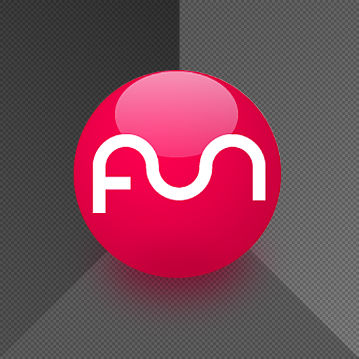 FunTV Lite 媒體與影片 App LOGO-硬是要APP
