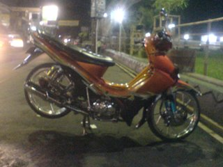 Photo of Jupiterz Modifikasi
