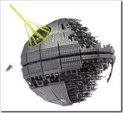 LEGO Death Star