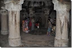 gwalior 039 palais Man Singh second sous sol