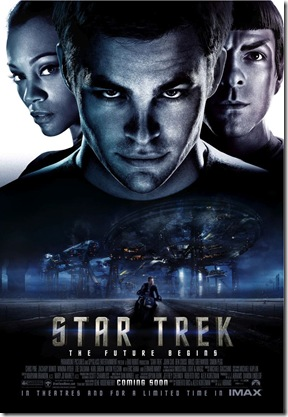 Star Trek XI 2009