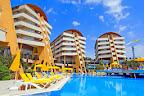 Фото 10 Alaiye Resort & Spa