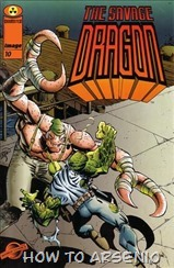 P00012 - Savage Dragon #10