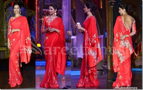 Deepika_Padukone_Red_Saree(1)
