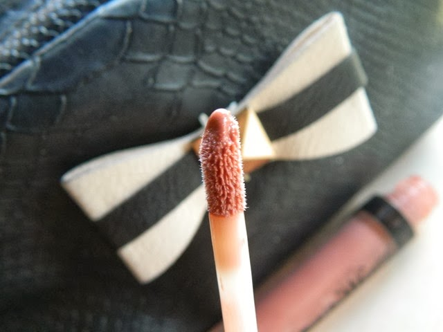 Barry M Lipgloss 2 toffee