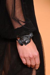 Andrea Marques - Fashion Rio Inverno 2012
