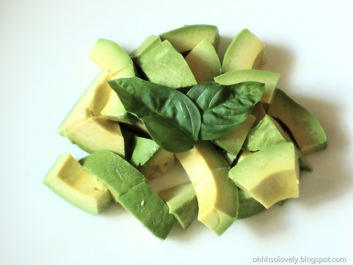 avocado-basil