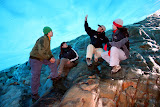  &ndash; Trekking Glaciar Viedma - Cueva de Hielo<br />