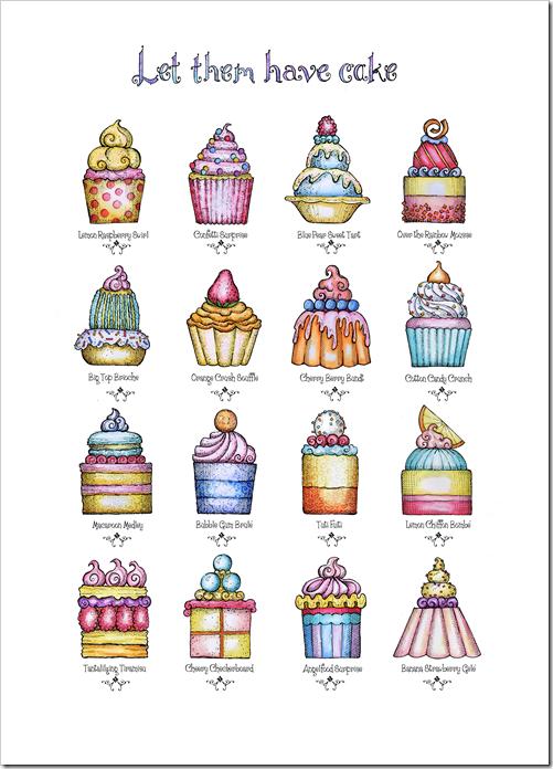 cupcake2 flat