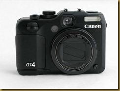 G12 Camera