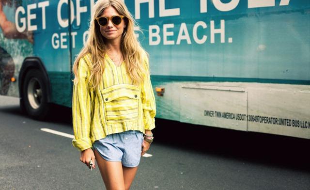 Inspiration: Shorts