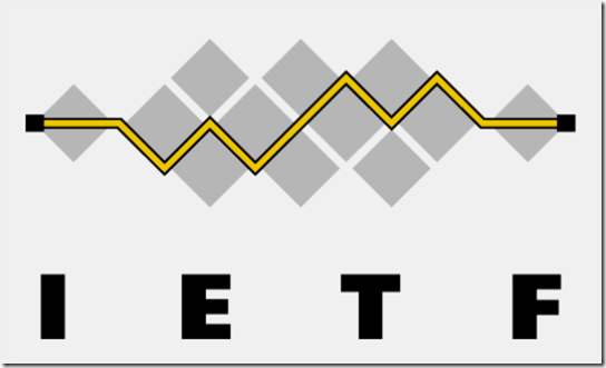Logtipo do IETF