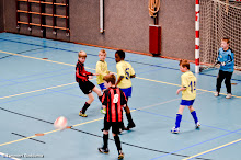 SEIZOEN 2012-2013 - WVV E3 - 23 FEB - WVV E3 - Zaalcompetitie
