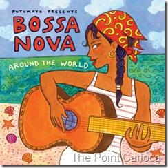 Bossa Around the World