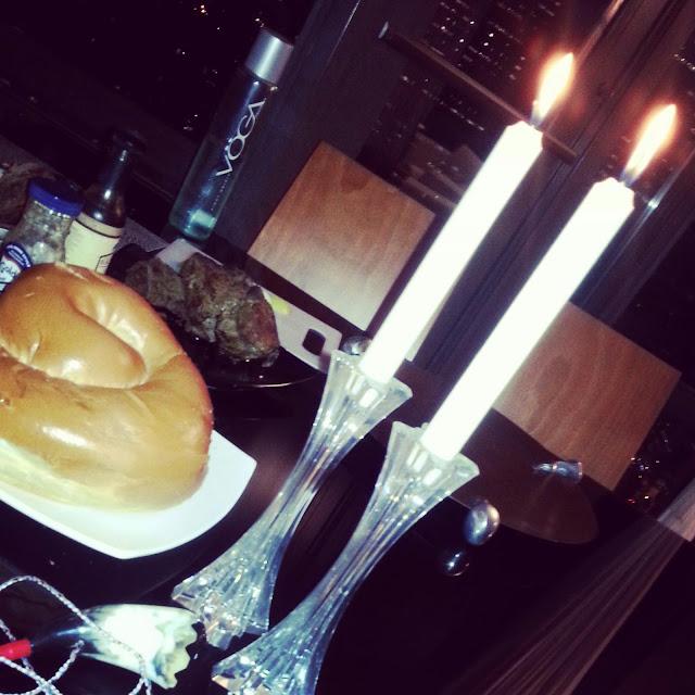 L'Shana Tova! Happy Jewish New Year