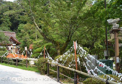 Glória Ishizaka - Kamigamo Shrine - Kyoto - 15