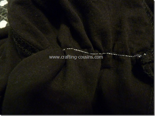 ruched sleeve cardigan (11)