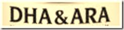 dha and ara