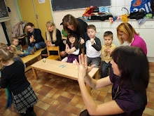 1 класс «Талантливый малыш» | октябрь 2009 г.