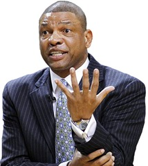 Glenn Doc Rivers
