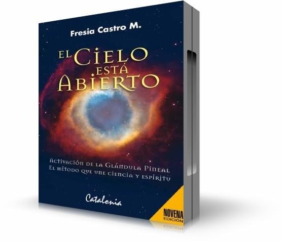El cielo est 193 abierto fresia castro libro audio como