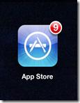 iOSAppStoreWithUpdate
