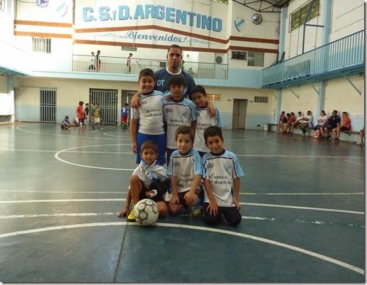 Futbol Infantil 2015 (8)