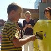 Leto  v detských knižniciach - Leto 2012 vo Vranove nad Topľou