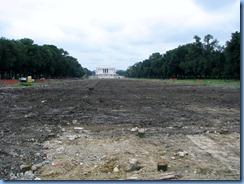 1421 Washington, DC - Lincoln Memorial from WWll Memorial