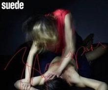Suede Bloodsports