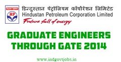 HPCL Graduate Engineers 2014