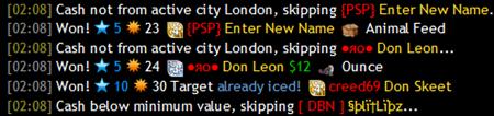 londoncash5