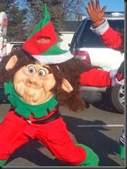 funny elves