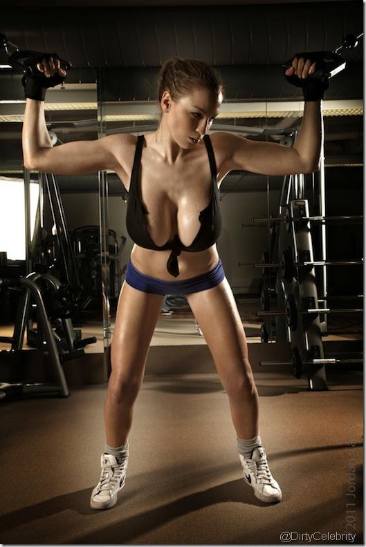sweaty-Jordan-Carver-Gym-1