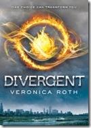 13 octubre - Divergente