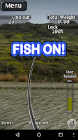 Screenshot of i Fishing Fly Fishing