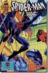 P00014 - Spiderman v2 #13