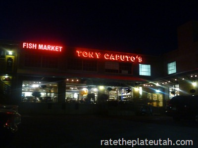 Tony Caputo's Market &amp; Deli