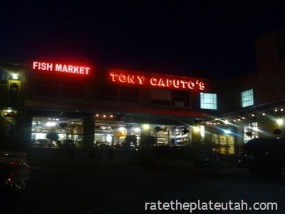 Tony Caputo's Market & Deli