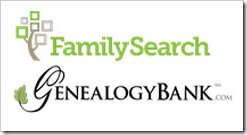 FamilySearch and GenealogyBank Announce Partnership