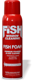 fishfoamproduct