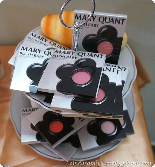 Mary Quant Baking Workshop8