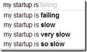 Google poetics 2