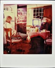 jamie livingston photo of the day September 27, 1984  ©hugh crawford