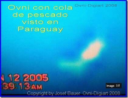 Ufo fish azul a1